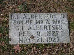 Grady Lee Albertson, Jr