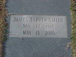 James Tarver Smith