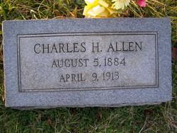 Charles H. Allen