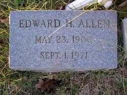Edward H. Allen