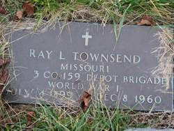 Ray Lawrence Townsend