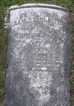 Samuel Bradford