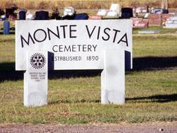 Monte Vista Cemetery