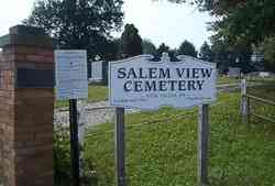 Salem View Cemetery