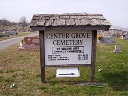 Center Grove Baptist Cemetery