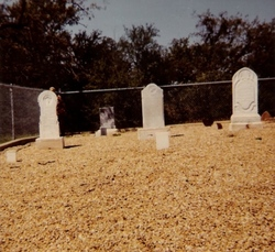 Oxsheer-Smith Cemetery