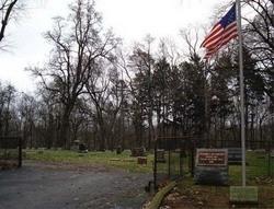 Joy Cemetery