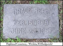 Grace Reed