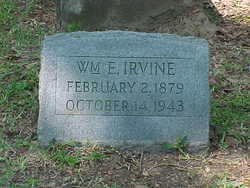 William E. Irvine