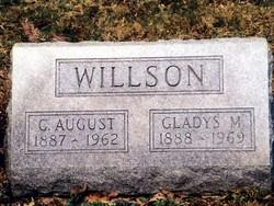 "Charles August ""Gus"" Willson"