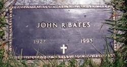 John Riheldaffer Bates
