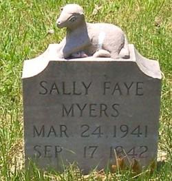 Sally Faye Myers