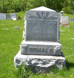 John S Ronald