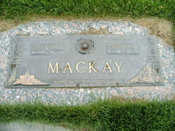 Ronald Glen Mackay