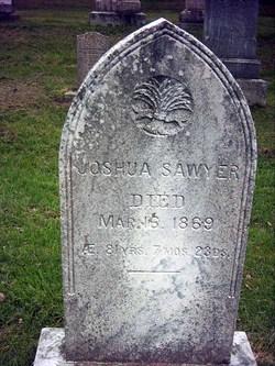 Joshua Sawyer