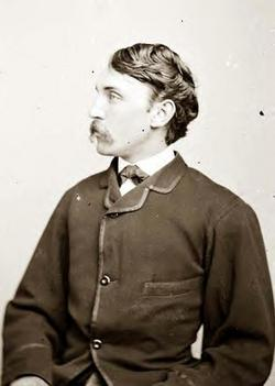 Edwin Henry Stoughton