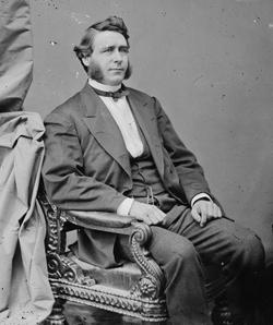 George Armstrong Halsey