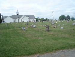 Saint John Reformed Cemetery