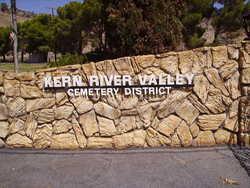 Kern River Valley Cemetery