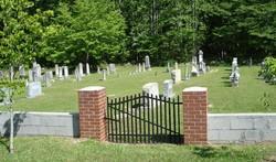 Allison Creek Presbyterian Church Cemetery