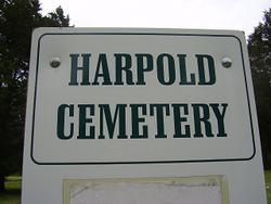 Harpold Cemetery