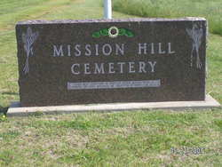 Mission Hill Cemetery