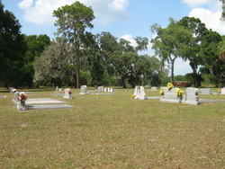 Little Union Cemetery