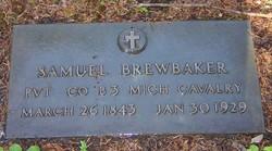 Samuel Brewbaker
