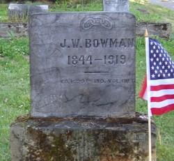 William J. Bowman