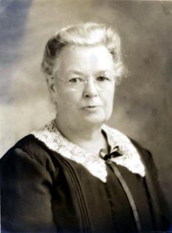 Maud <I>Dow</I> Denison