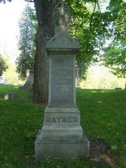 John Rayner Jr.