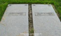 Lillian M. <I>Jackel</I> Garner