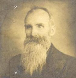 Stephen Beacham Adams