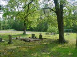 Faith Baptist Church Cemetery