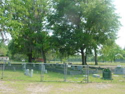 New Hope Baptist Church Cemetery