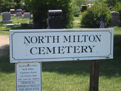 North Milton Cemetery