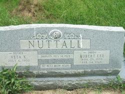 Aubert Lee Nuttall