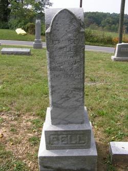 Nathaniel Bell