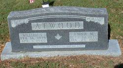 "William Lafayette ""Fate"" Atwood"