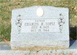 SSGT Charles Ramirez Lopez