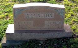 Charles Taft Arrington