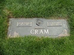 Elder Thomas Dale Cram