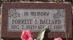 Forrest Stanley Ballard
