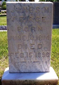 James Madison Peirce