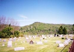 Long Reach Cemetery