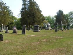 Benton-Bar Cemetery
