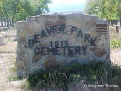 Beaver Park Cemetery