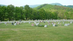 New Canoe Creek Cemetery