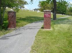 Entriken Cemetery