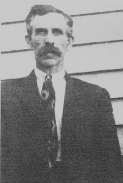 William Riley Wheeler